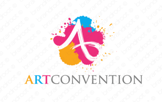 ARTCONVENTION (ARTCONVENTION.com) Price 1200 USD only – Brandroot Exposed