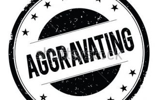 AGGRAVATING (Aggravating.com) Domain Real Market Value $500 Only – Brannans.com Exposed