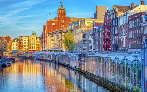 HR – Recruitment Agency serving Jobseekers and Employers in Amsterdam