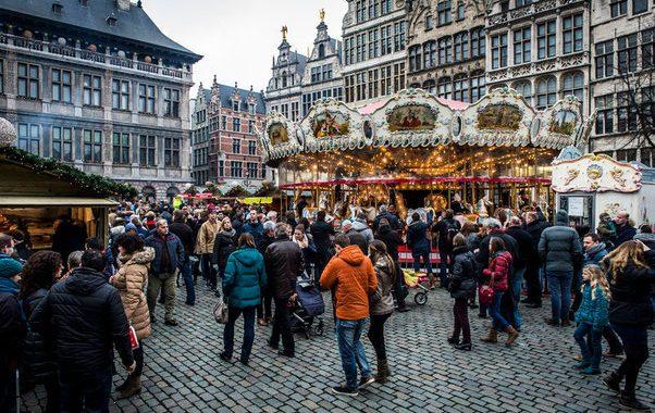 HR – Recruitment Agency serving Jobseekers and Employers in Antwerp