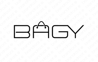 BAGY (BAGY.com) Price 11000 USD only – Brandroot Exposed