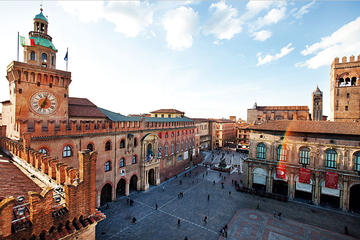 HR – Recruitment Agency serving Jobseekers and Employers in Bologna