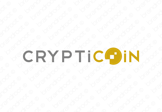 CRYPTICOIN (CRYPTICOIN.com) Price 1400 USD only – Brandroot Exposed