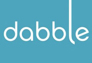 DABBLE (DABBLE.COM) – DOMAIN REAL MARKET VALUE $1400 Only – MediaOptions Exposed