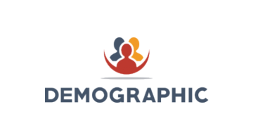 DEMOGRAPHIC (DEMOGRAPHIC.com) Domain Real Market Value $11500 Only – BrandBucket.com Exposed