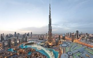 Dubai, UAE Jobs Salary explained