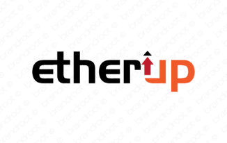 ETHERUP (ETHERUP.com) Price 1300 USD only – Brandroot Exposed
