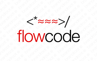 FLOWCODE (FLOWCODE.com) Price 1500 USD only – Brandroot Exposed