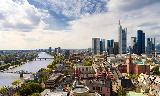 HR – Recruitment Company serving Jobseekers and Employers in Frankfurt