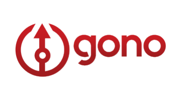 GONO (GONO.com) Domain Real Market Value $3500 Only – BrandBucket.com Exposed