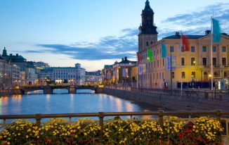 HR – Recruitment Agency serving Jobseekers and Employers in Gothenburg