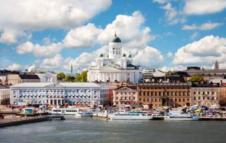 Helsinki SEO Explains What Best Search Engine Optimization Agency can do as Digital Media Marketing Company to Gain Google and Bing Organic Traffic for Small Businesses