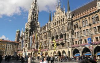 HR – Recruitment Company serving Jobseekers and Employers in Munich
