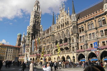 HR – Recruitment Agency serving Jobseekers and Employers in Munich