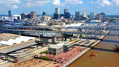 HR – Recruitment Company serving Jobseekers and Employers in New Orleans