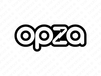 OPZA (OPZA.com) Price 6000 USD only – Brandroot Exposed