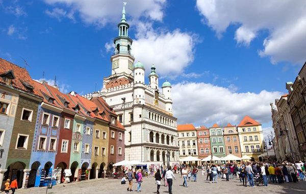 HR – Recruitment Agency serving Jobseekers and Employers in Poznan