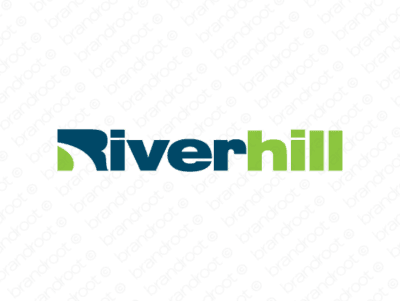 RIVERHILL (RIVERHILL.com) Price 1400 USD only – Brandroot Exposed