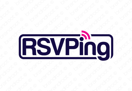 RSVPING (RSVPING.com) Price 1500 USD only – Brandroot Exposed