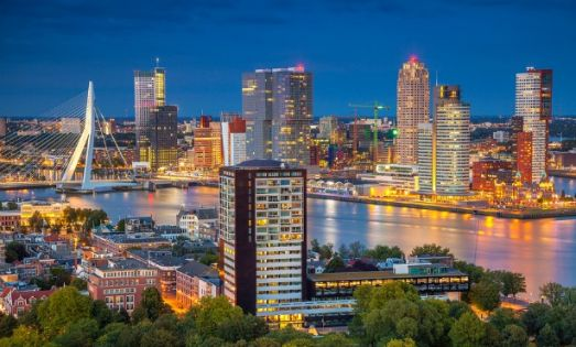 HR – Recruitment Agency serving Jobseekers and Employers in Rotterdam