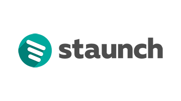 STAUNCH (STAUNCH.com) Domain Real Market Value $7000 Only – BrandBucket.com Exposed