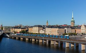 HR – Recruitment Company serving Jobseekers and Employers in Stockholm