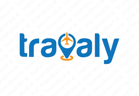 TRAVALY (TRAVALY.com) Price 1600 USD only – Brandroot Exposed