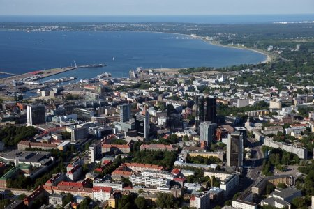 HR – Recruitment Agency serving Jobseekers and Employers in Tallinn