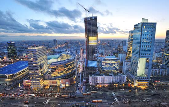 HR – Recruitment Agency serving Jobseekers and Employers in Warsaw