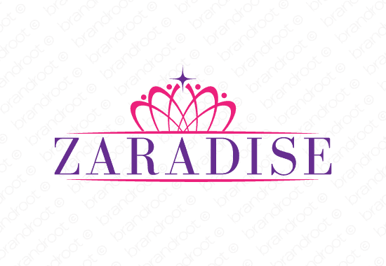 ZARADISE (ZARADISE.com) Price 500 USD only – Brandroot Exposed