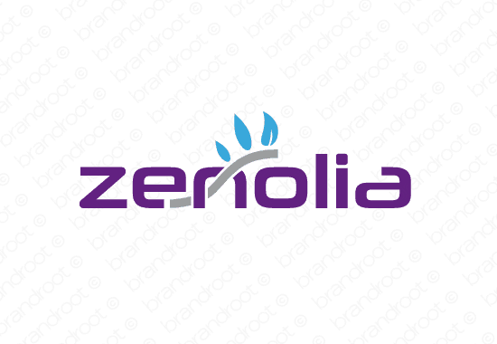 ZENOLIA (ZENOLIA.com) Price 1000 USD only – Brandroot Exposed