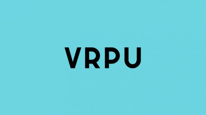 Vrpu (Vrpu.com) Domain Real Market Value $1400 Only – Brandpa.com Exposed
