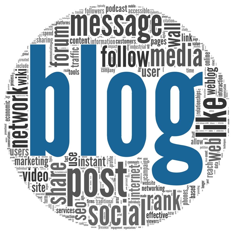 Blog Publishing & Management