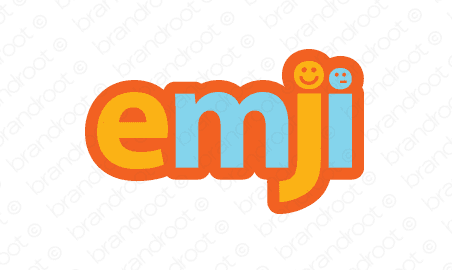 EMJI (EMJI.com) Price 6000 USD only – Brandroot Exposed