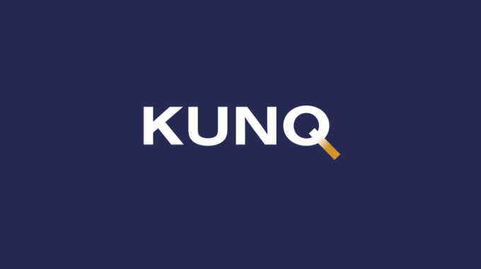 Kunq (Kunq.com) Domain Real Market Value $1500 Only – Brandpa.com Exposed