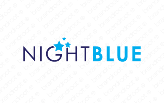 NIGHTBLUE (NIGHTBLUE.com) Price 2200 USD only – Brandroot Exposed