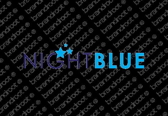 NIGHTBLUE (NIGHTBLUE.com) Price 2200 USD only – Brandroot Exposed